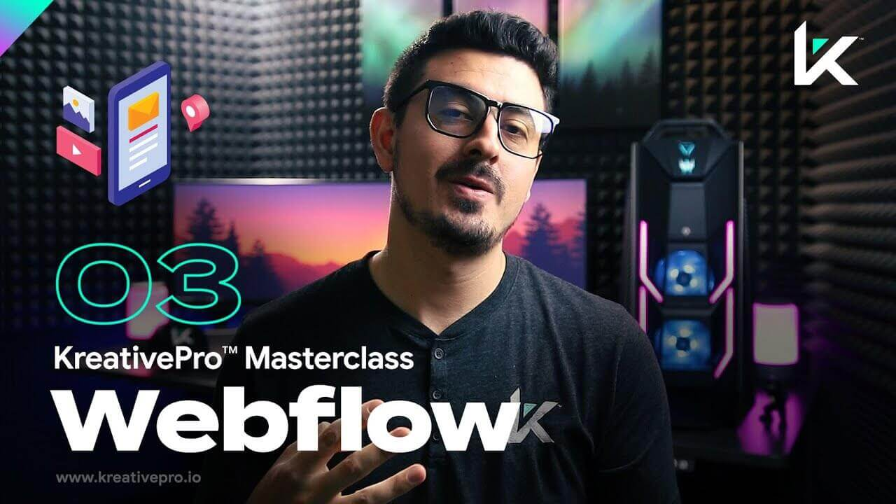 1 of 56 - Webflow is the Future of the Web