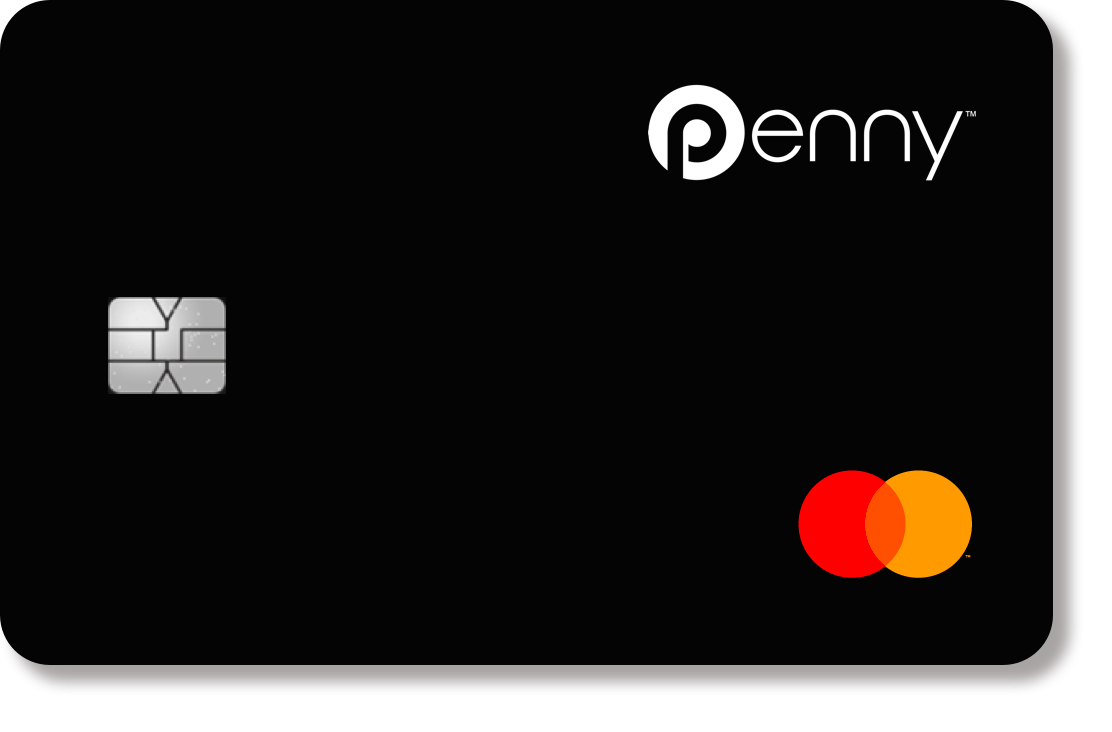 Penny debit cards and virtual cards