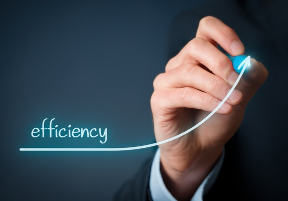 Expense management software will improve the efficiency