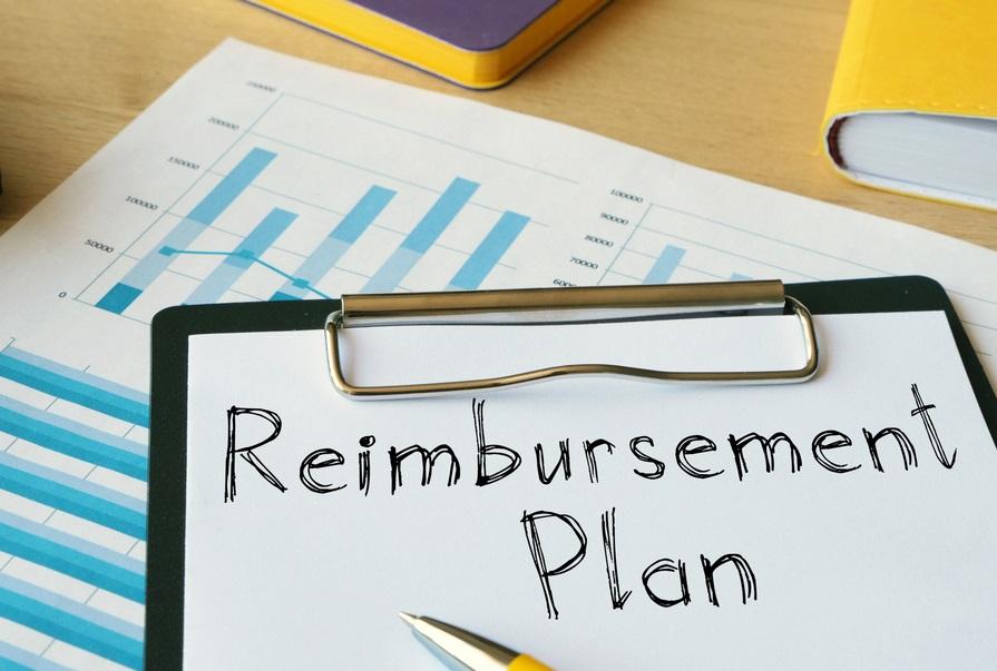 Business reimbursement