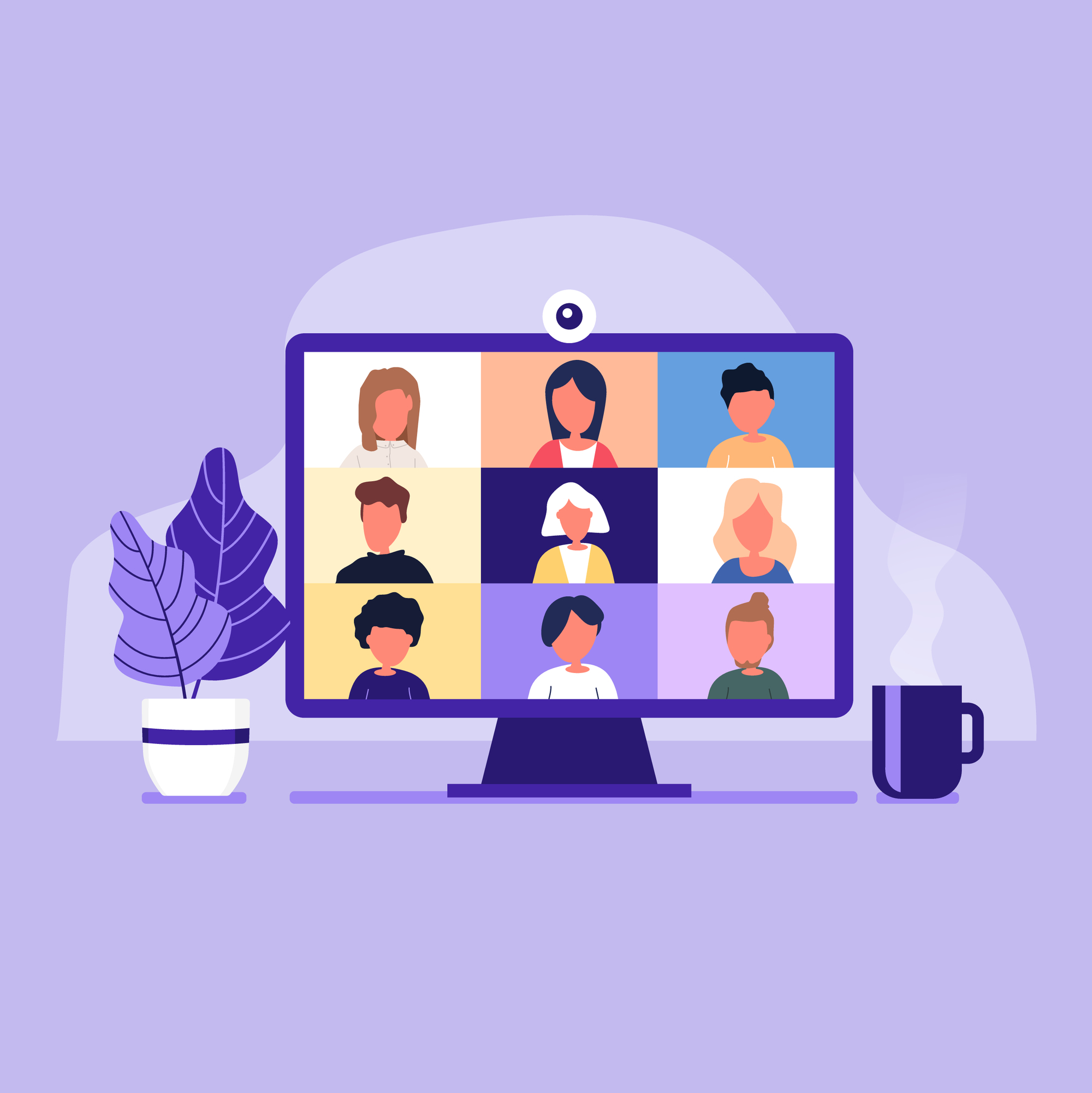 Running a Remote Team? Here's How To Take Control Over Your Business Expenses
