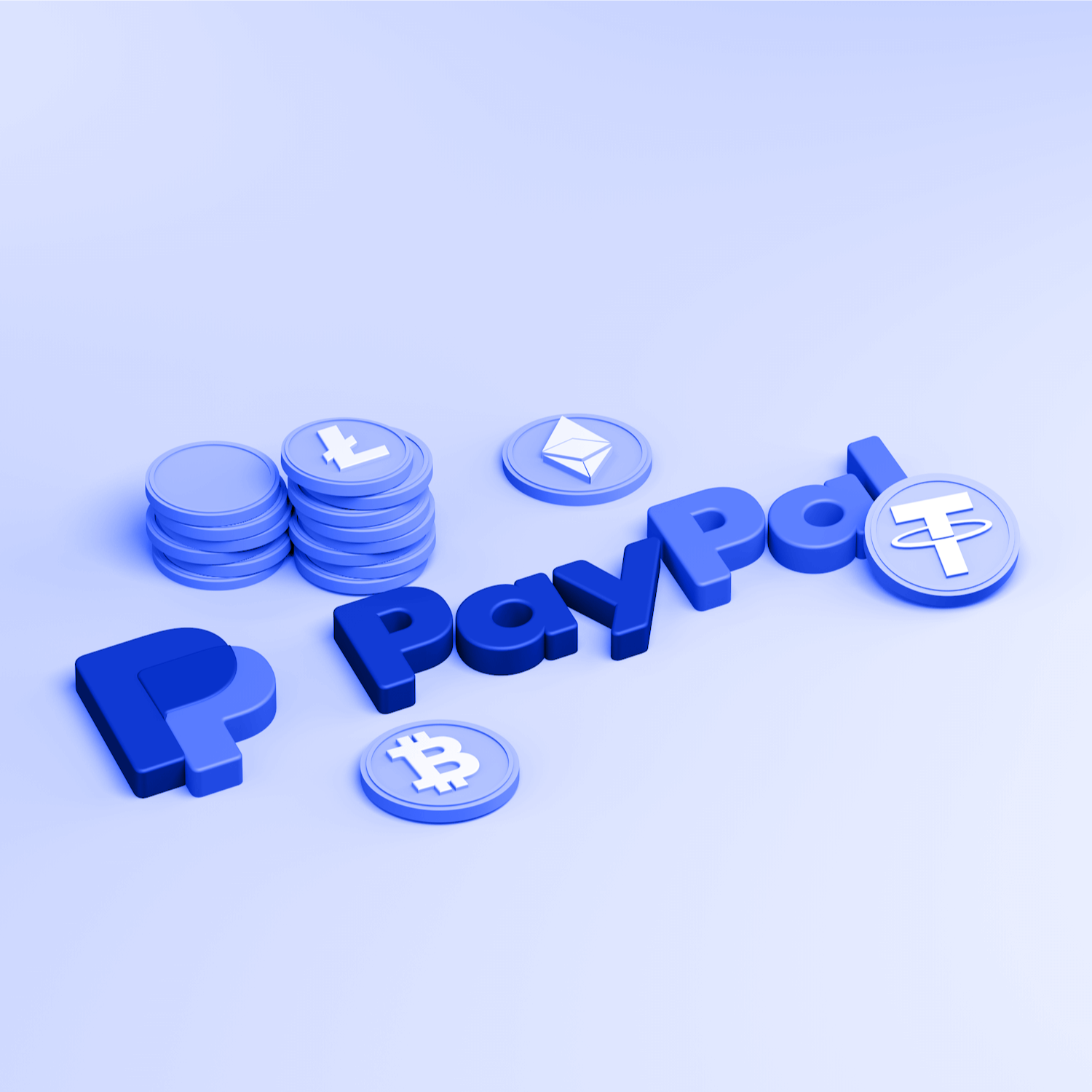How PayPal's Crypto Service Will Work