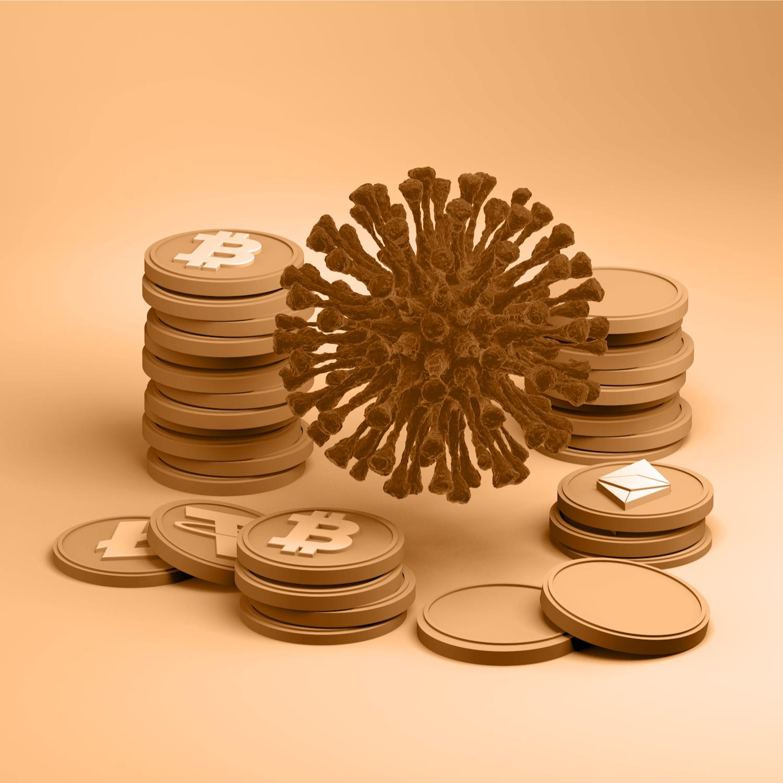 How Coronavirus Makes Digital Currencies More Appealing