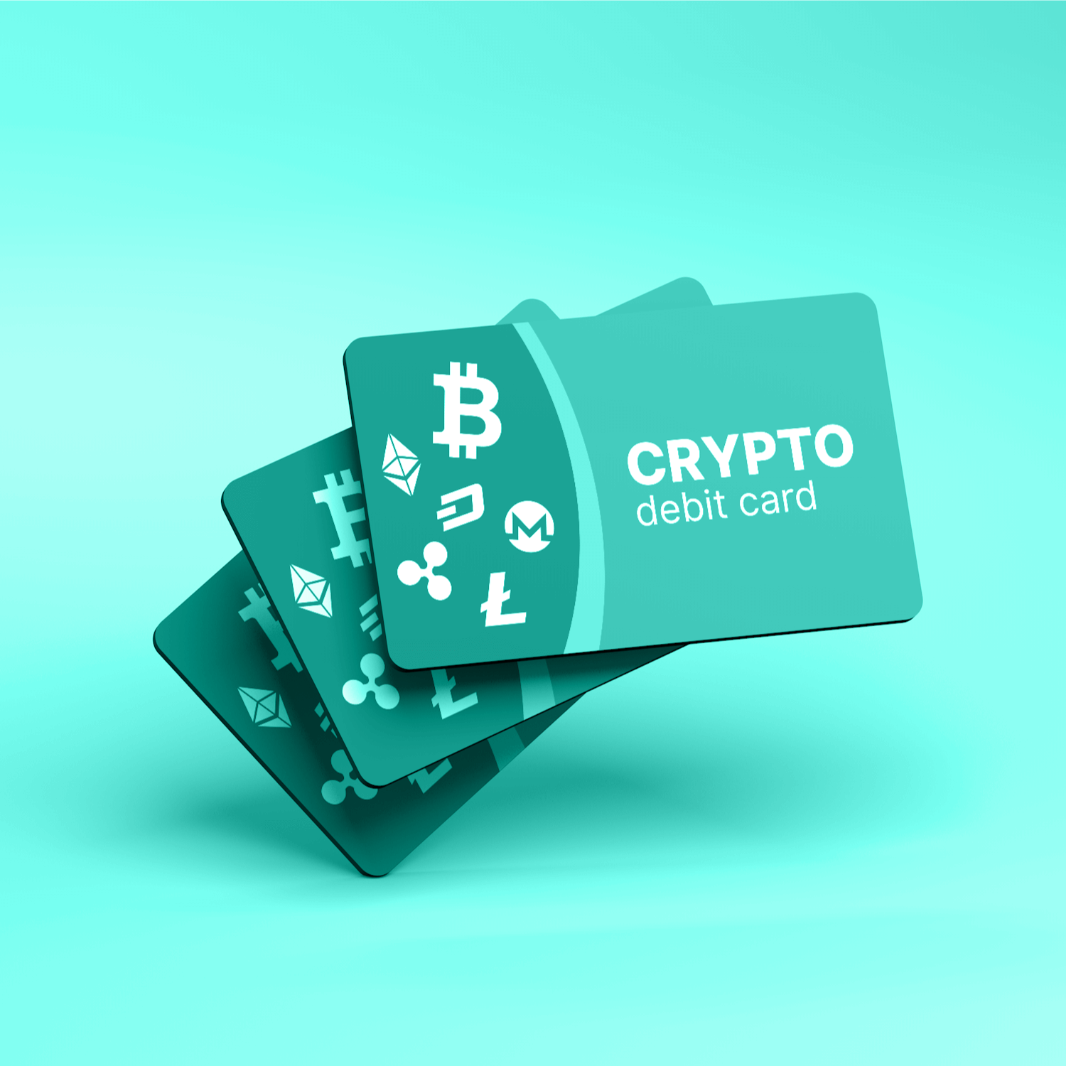 What Are Crypto Debit Cards?