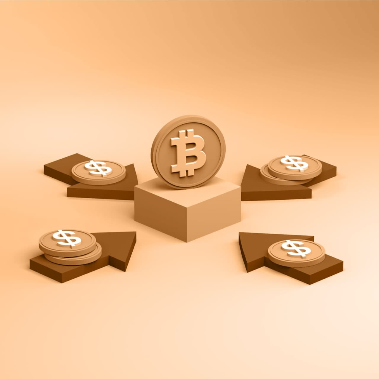 Doing This One Simple Thing Would Have Turned You Into a Bitcoin Millionaire