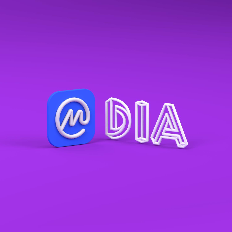 DIA and CoinMarketCap Launch the CoinMarketCap Oracle