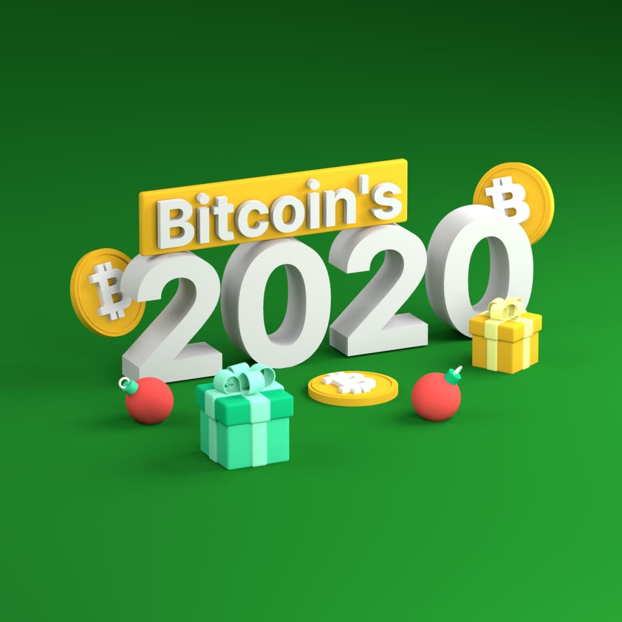 Bitcoin's 10 Biggest Moments in 2020