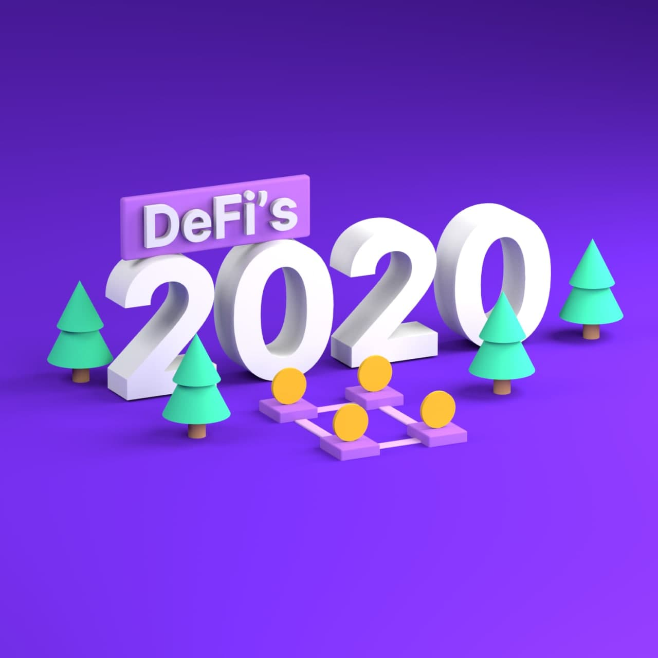 DeFi's 10 Biggest Moments in 2020