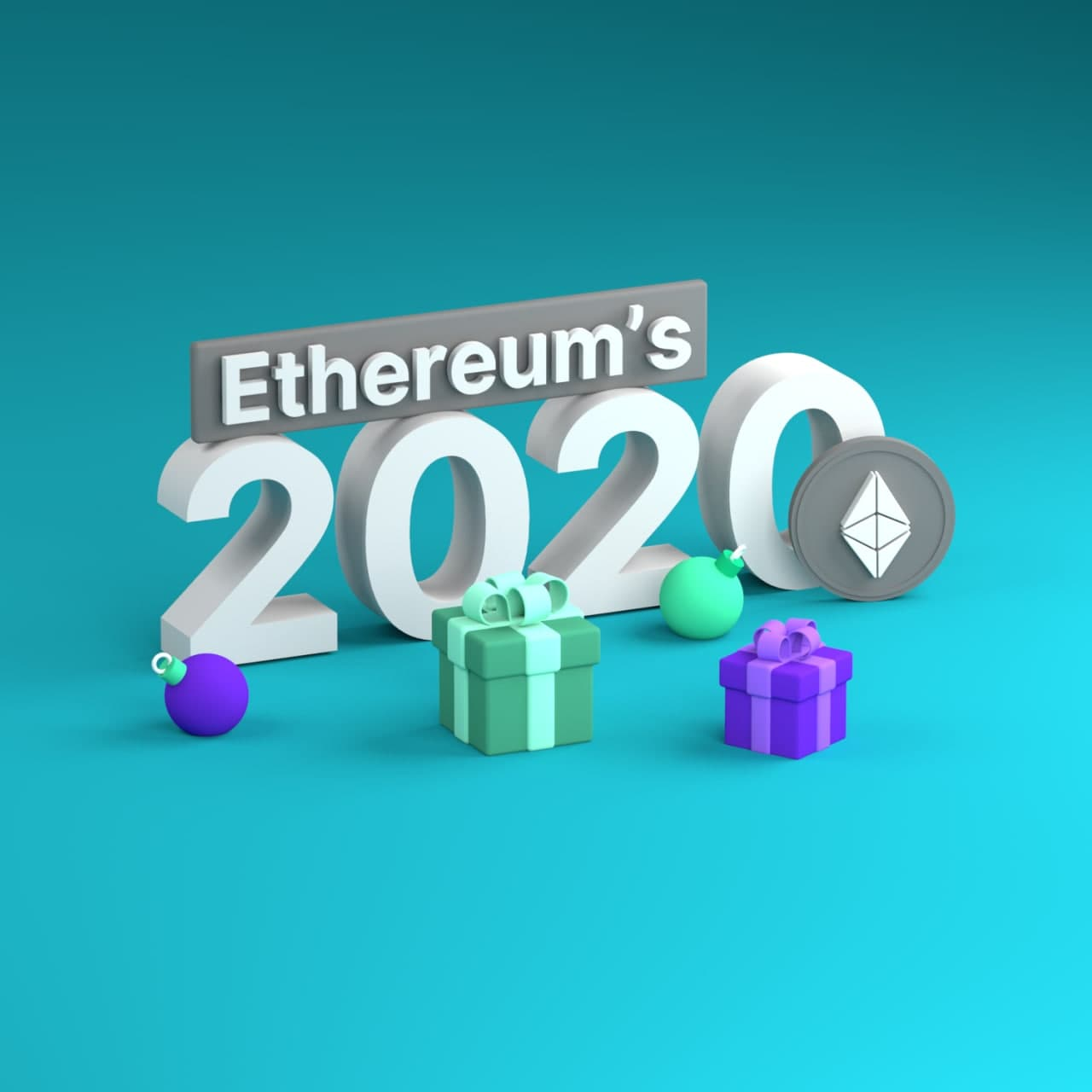 Ethereum's 10 Biggest Moments in 2020