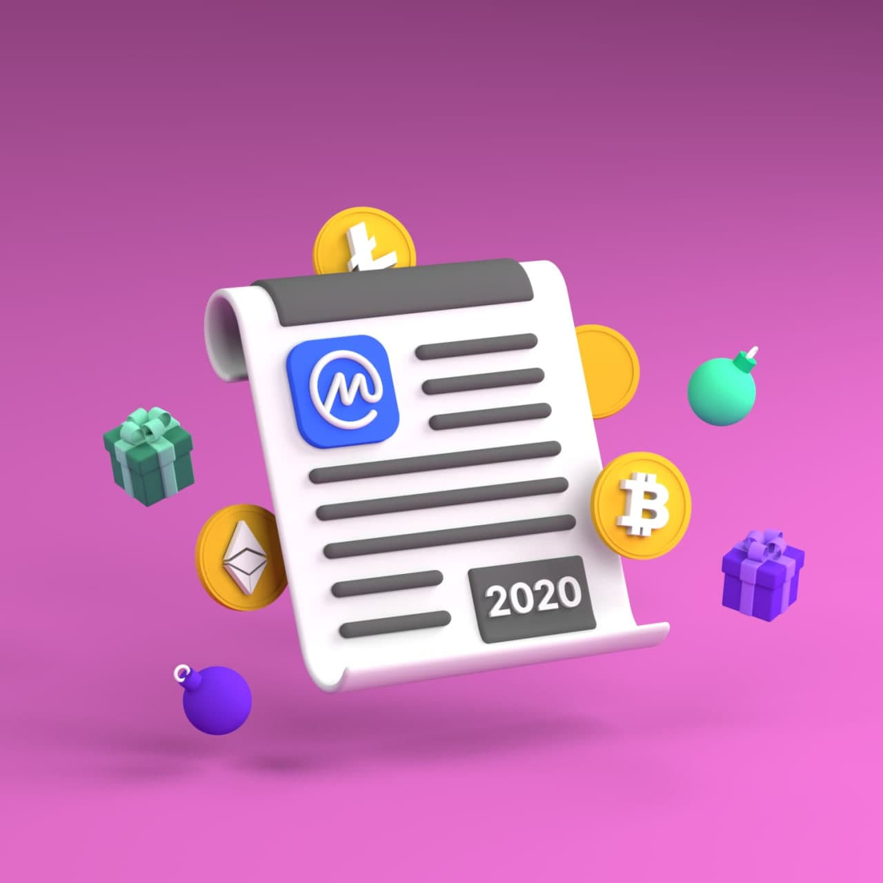 The 10 Best Crypto News Stories of 2020