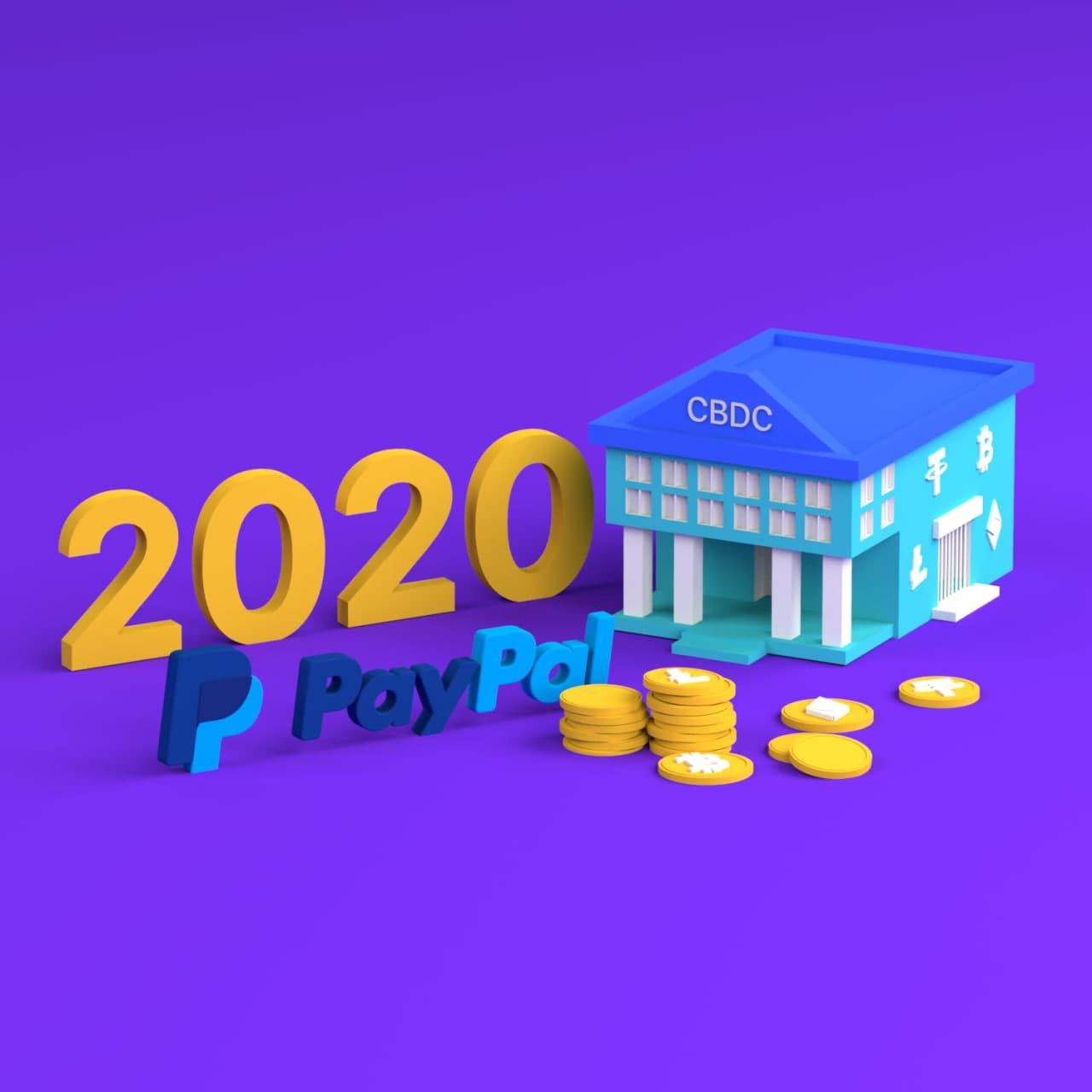 10 Ways Crypto Went Mainstream in 2020