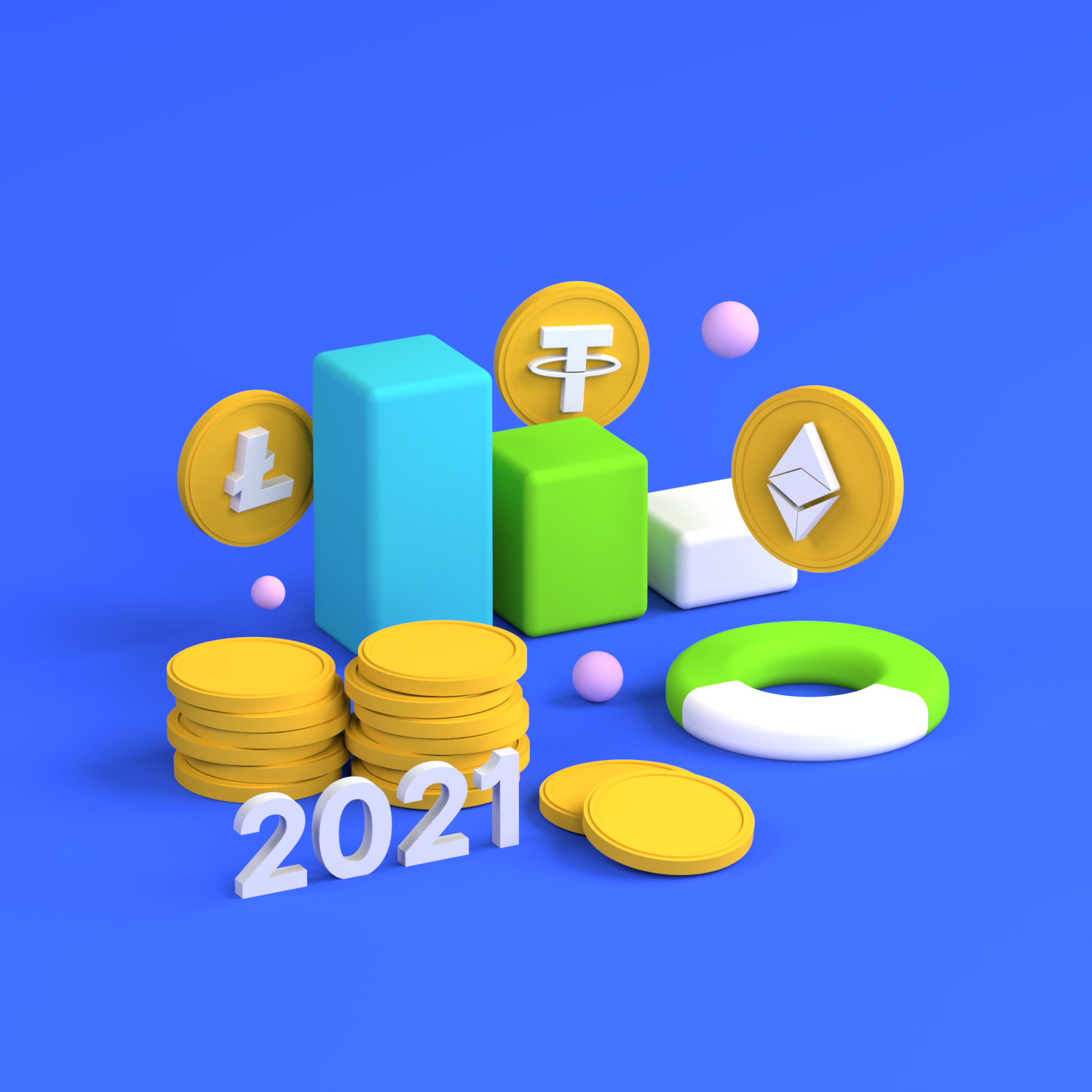 10 Big Trends That Will Dominate Crypto in 2021