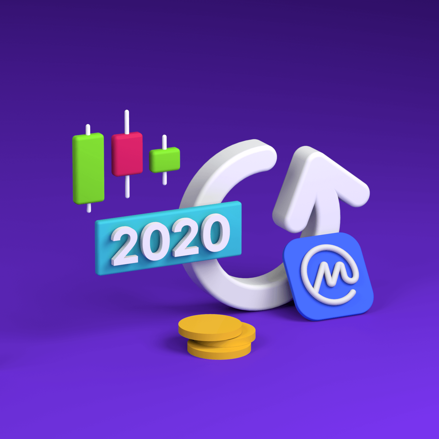 CoinMarketCap 2020 Most Influential Poll Results! Did You Guess 2020's Most Influential Person?