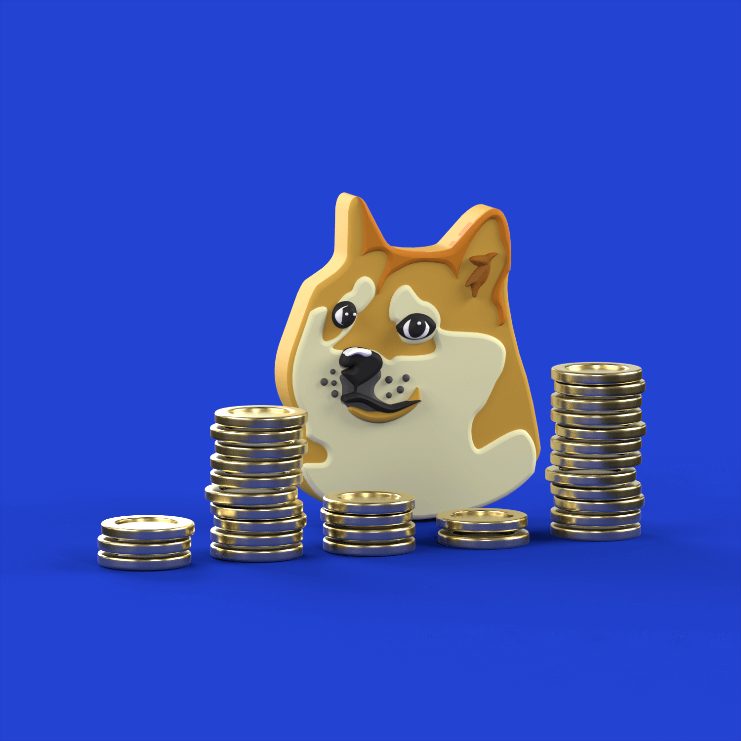 Dogecoin: A Stunning Surge, a Crushing Blow, a Surprise Comeback
