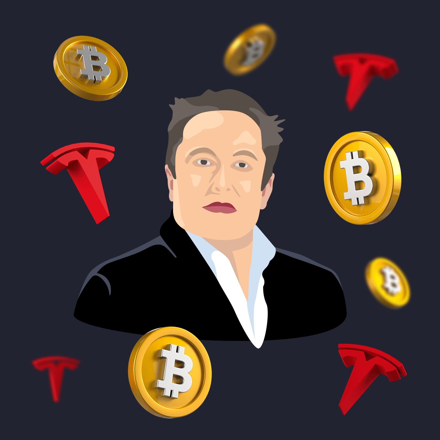 Elon Musk's History in Crypto: the Good, the Bad and the Doge