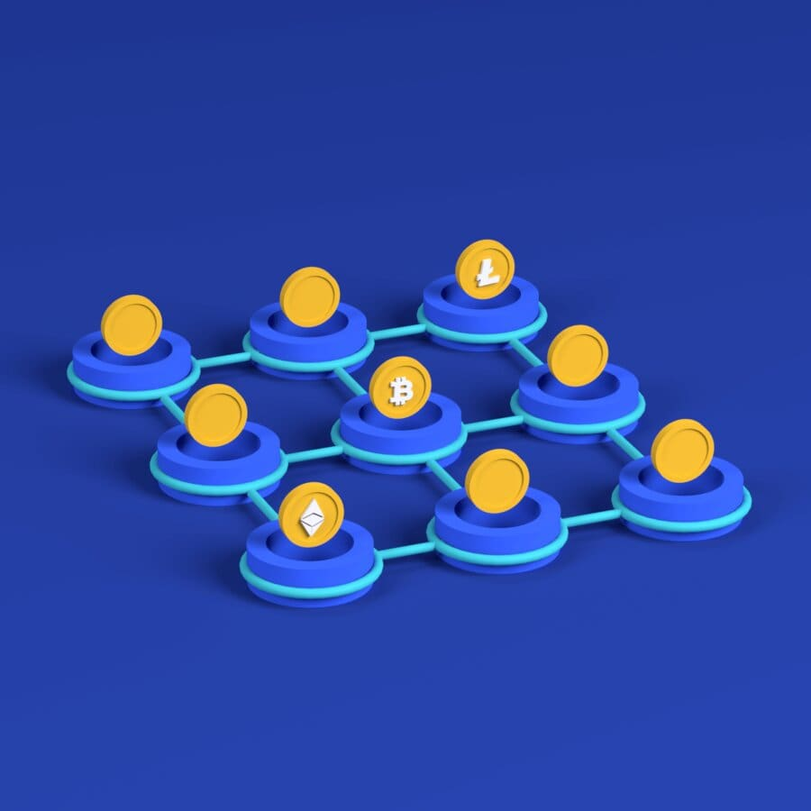 Which Blockchain Is Best for You?