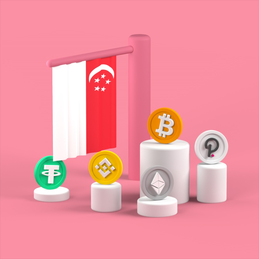 How to Buy Cryptocurrency In Singapore