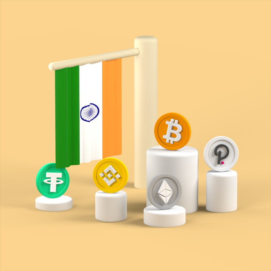 The Battle for Cryptocurrency in India