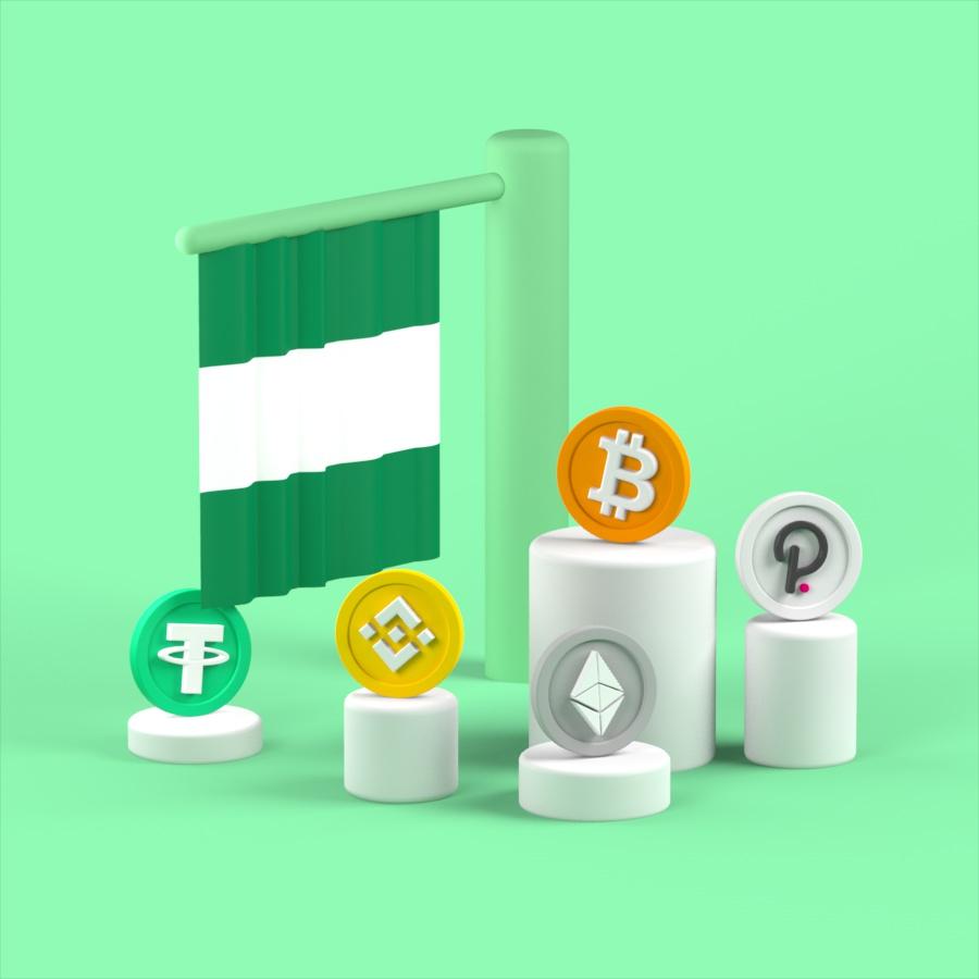 Beste Bitcoin-Brieftasche-App in Nigeria