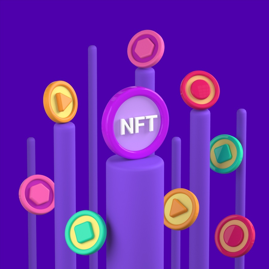 NFTs and Crypto Games: A Deep Dive by Seascape