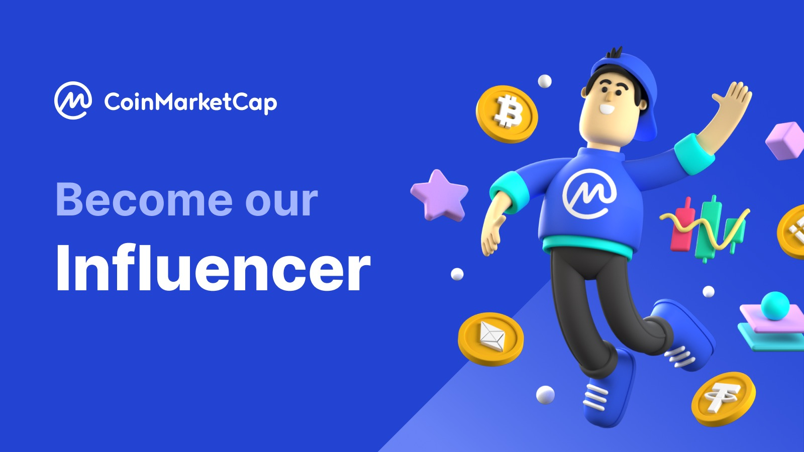 CoinMarketCap APAC Influencer(KOL) Content Policy: Multi-Lingual