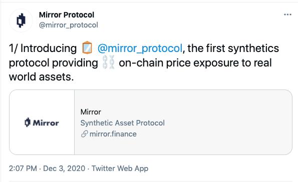mirrorprotocol