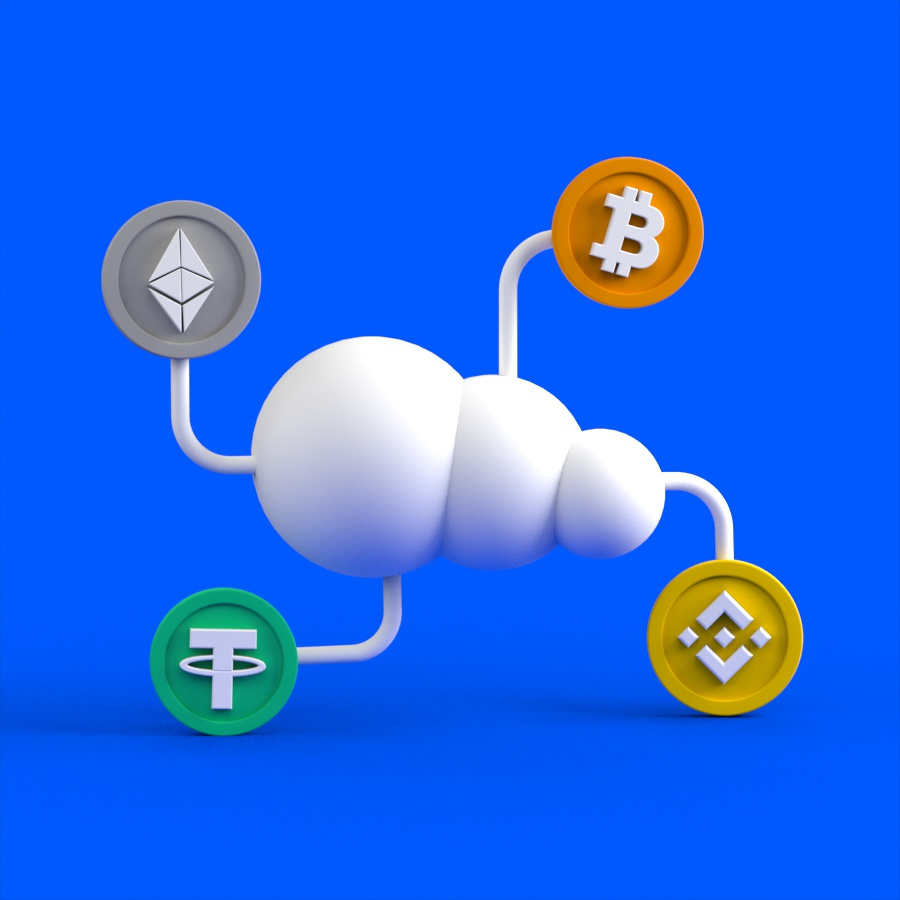 What Is Cloud Mining?