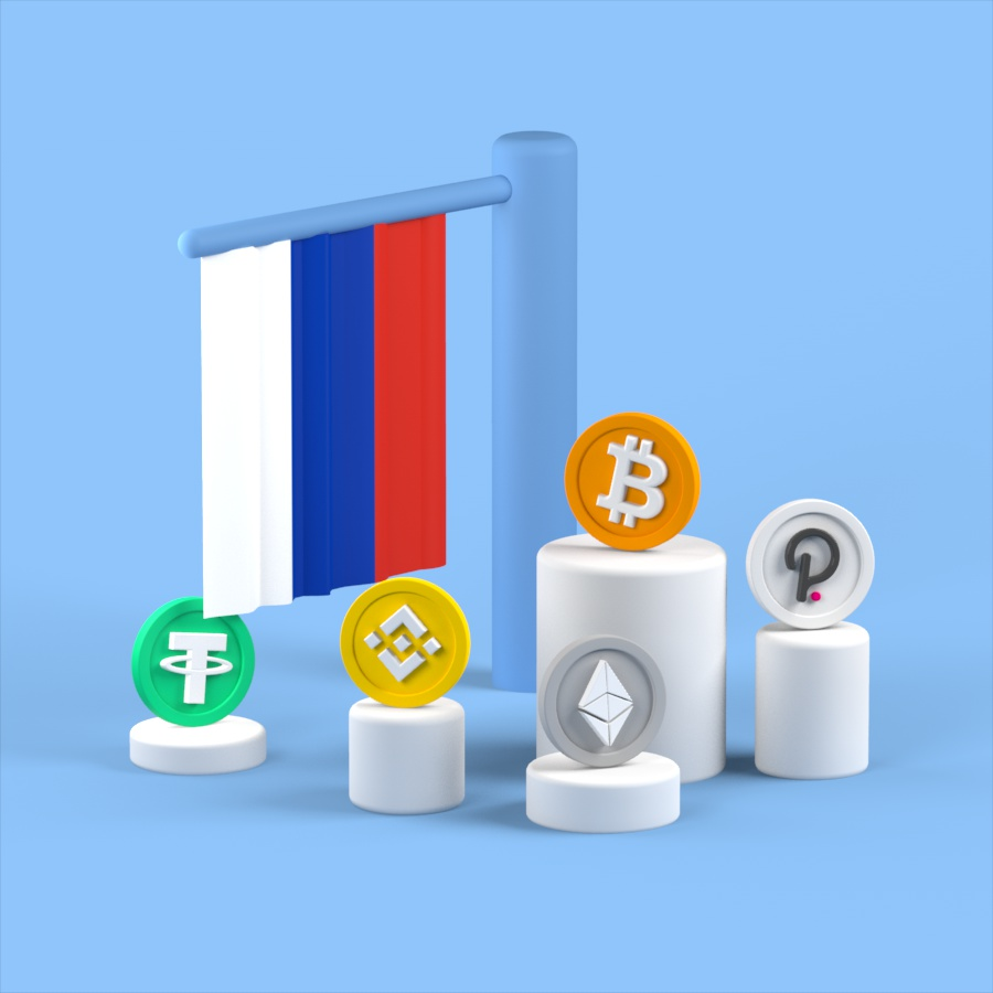How to Buy Cryptocurrency in Russia