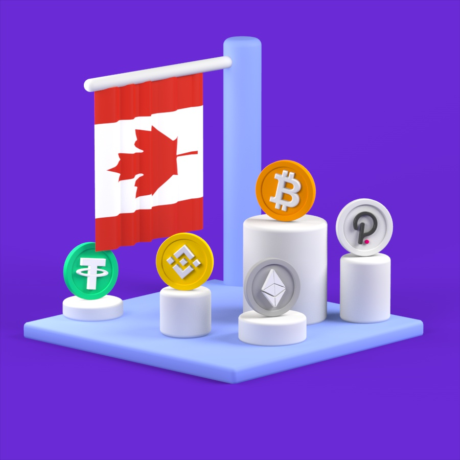 Best Crypto Apps in Canada