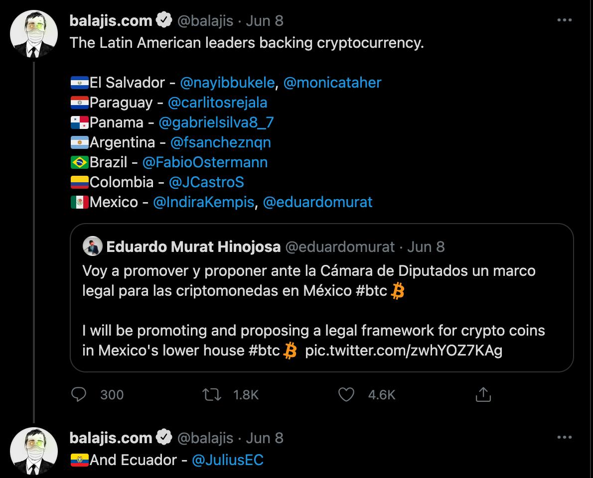 cryptoleaders
