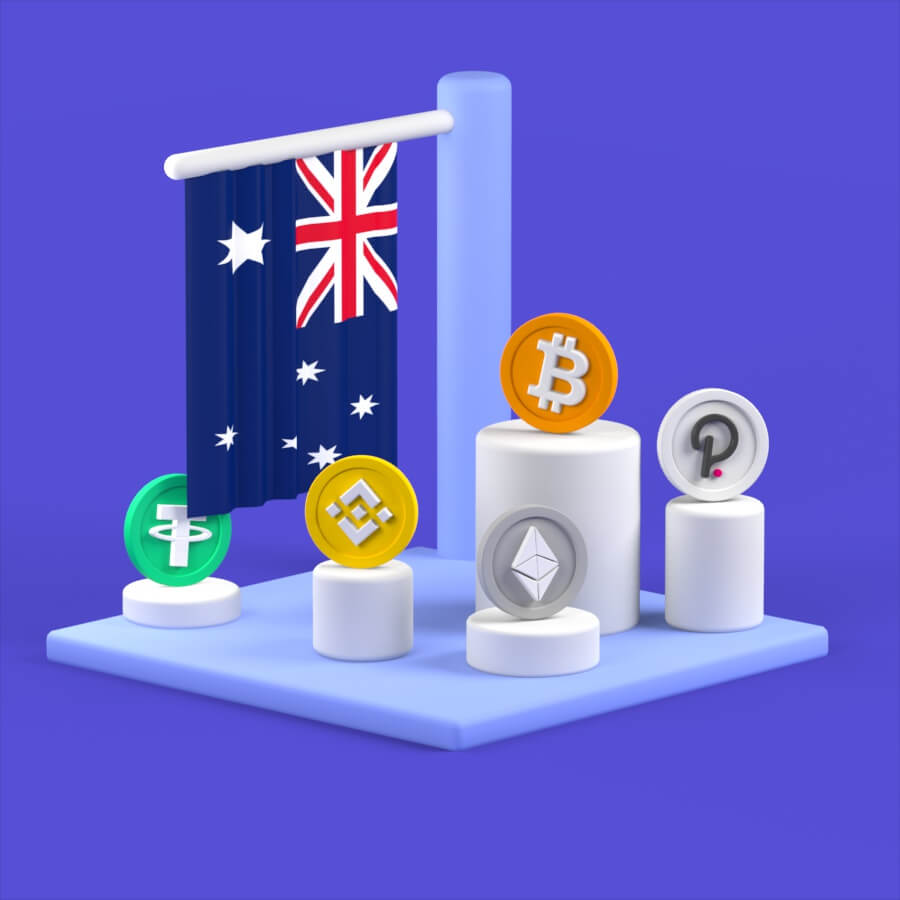 How to Buy Cryptocurrency in Australia