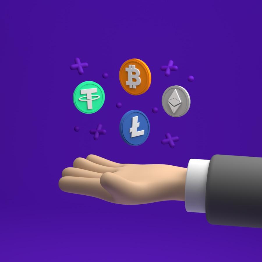 CoinMarketCap Launches Multiple Portfolios