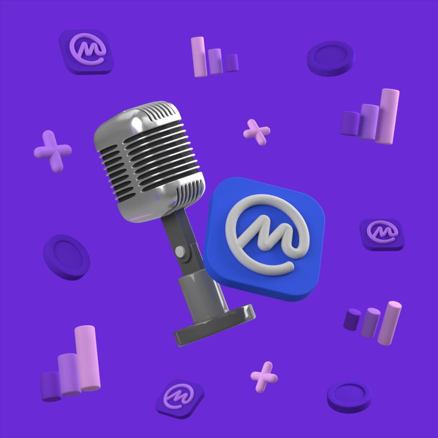 CoinMarketRecap Podcast: Listen to This Week's Crypto News!