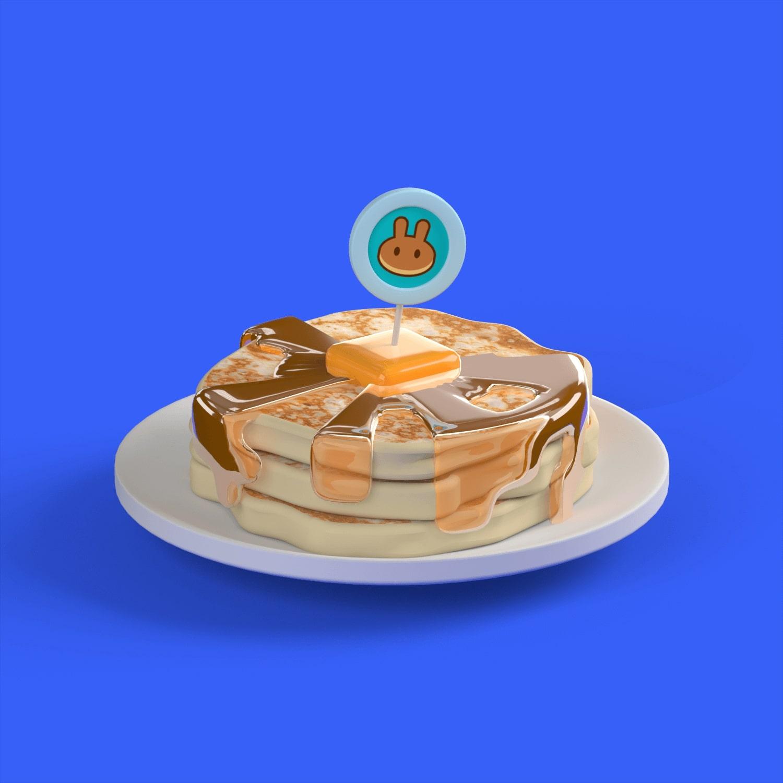 Swap With PancakeSwap on CoinMarketCap