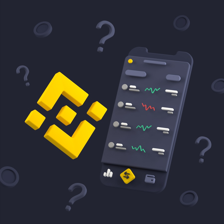 Staking and Savings on Binance: Everything You Need to Know