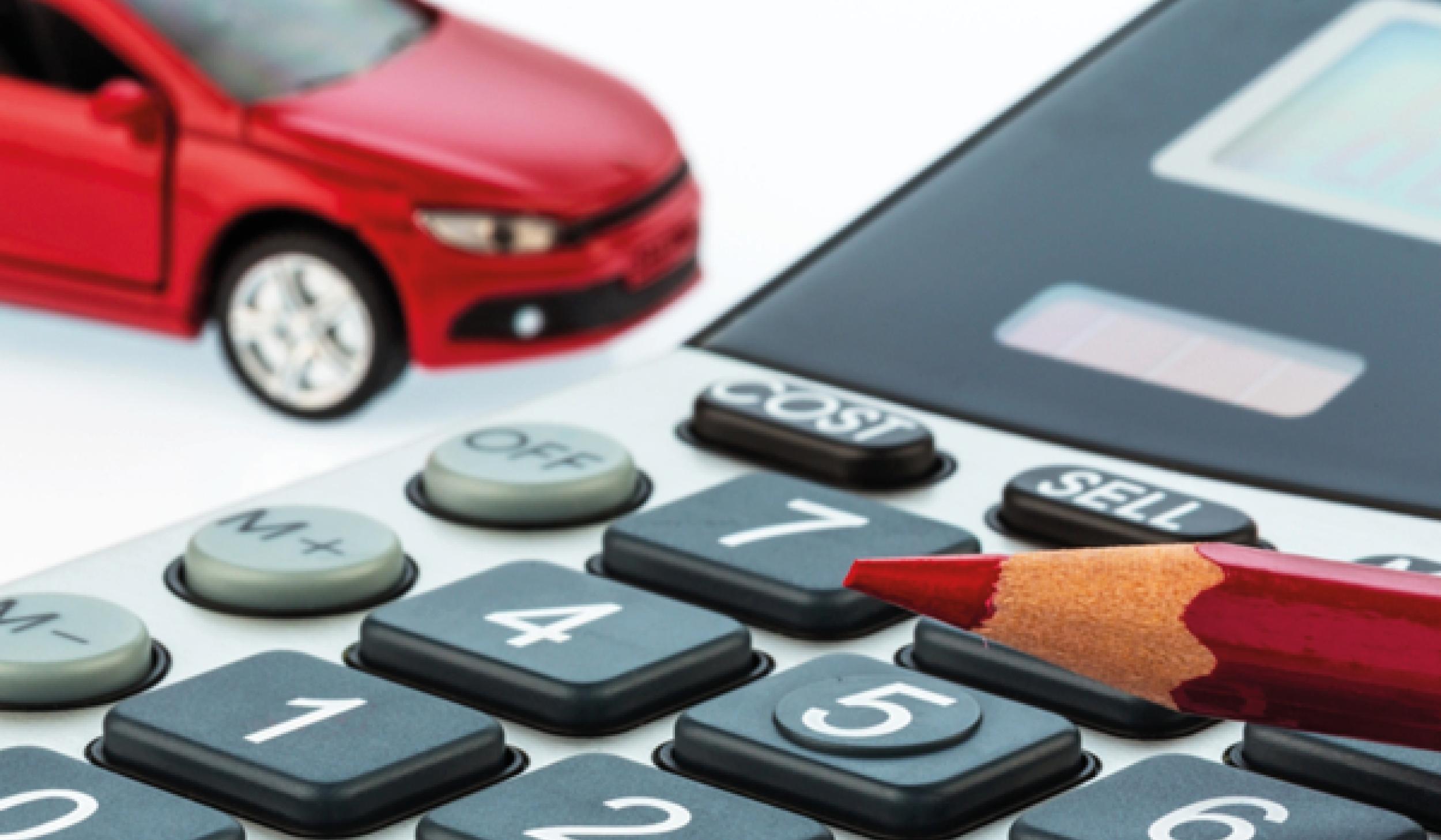 Auto behalten oder verkaufen?