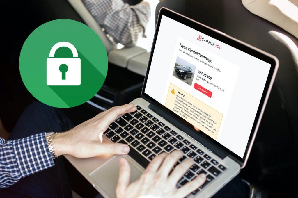 Spam und Phishing: So schützen Sie sich