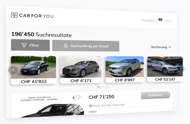 Sie wollen Ihre Fahrzeuge noch schneller verkaufen?