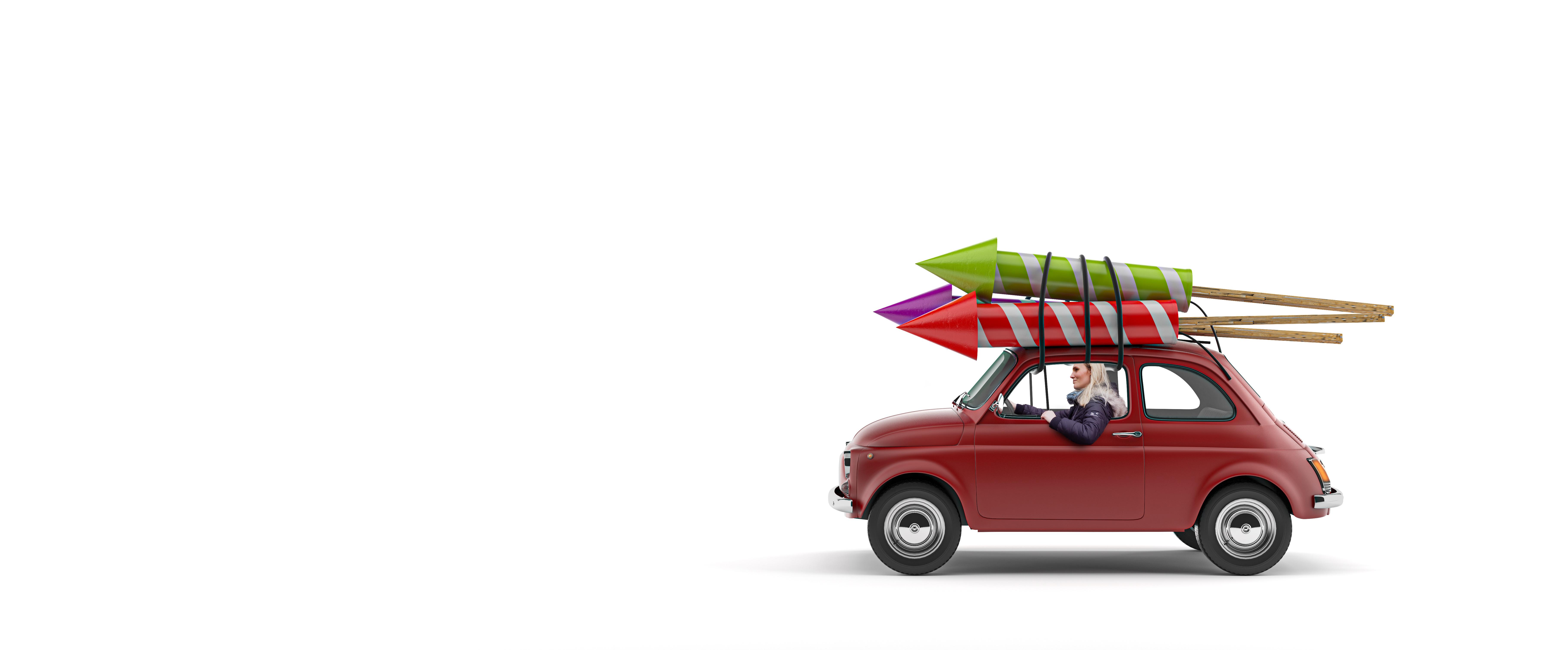 Premium-Karussell Aktivierung direkt über das CAR FOR YOU Händlerportal
