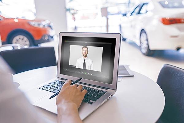 Warum Sie genau jetzt Ihren Online-Showroom einrichten sollten