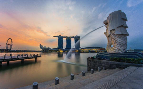 Spice Of Southeast Asia (Royal Caribbean)