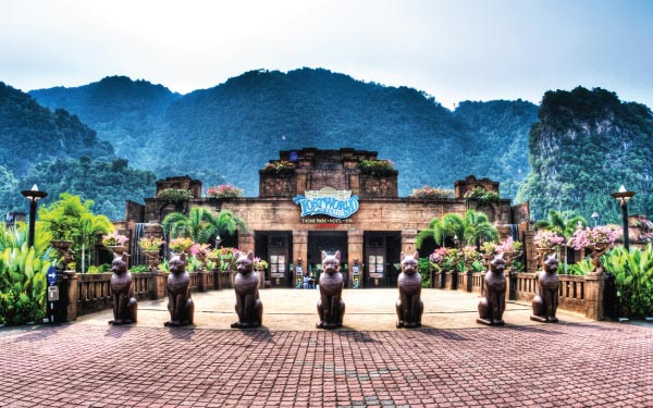 Lost World Of Tambun*