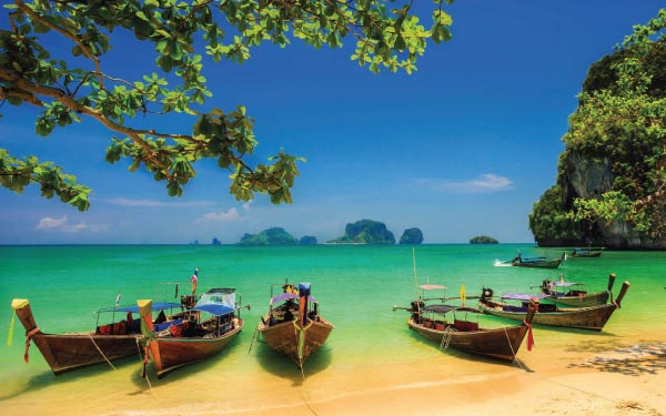 Koh Samui Pick & Match Tour