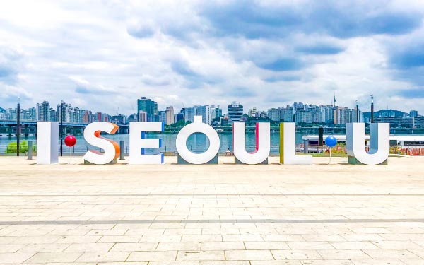 Seoul Instagrammable Tour *