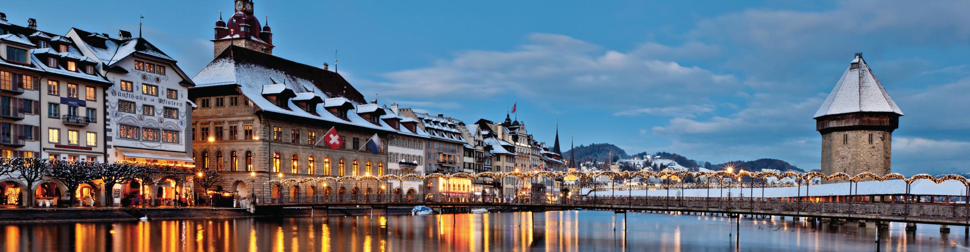 Swiss Discovery*