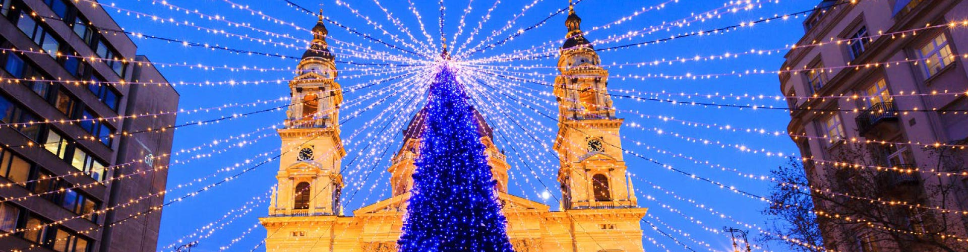 Christmas Markets On The Danube (Amawaterways)