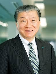 Yasuzo Kanasugi