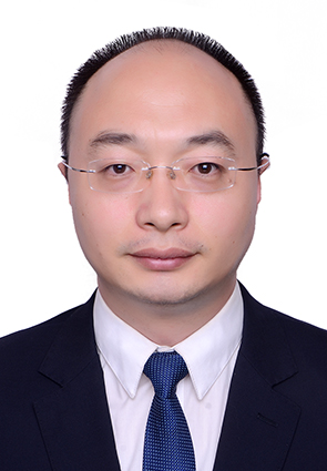 Caidong Zhang