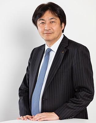 Tsuyoshi Yamaguchi