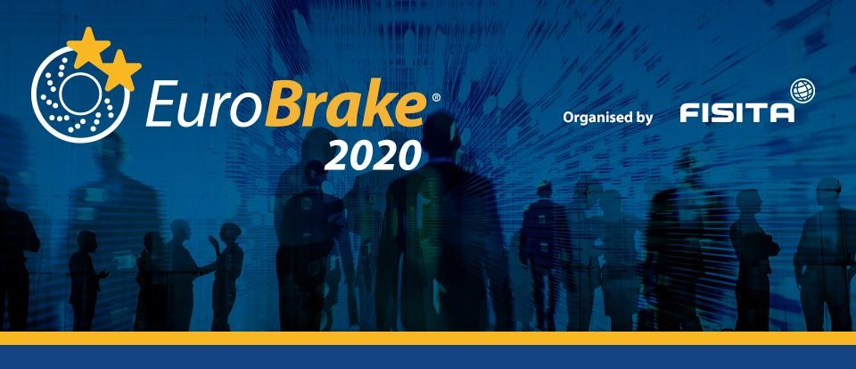 EuroBrake 2020